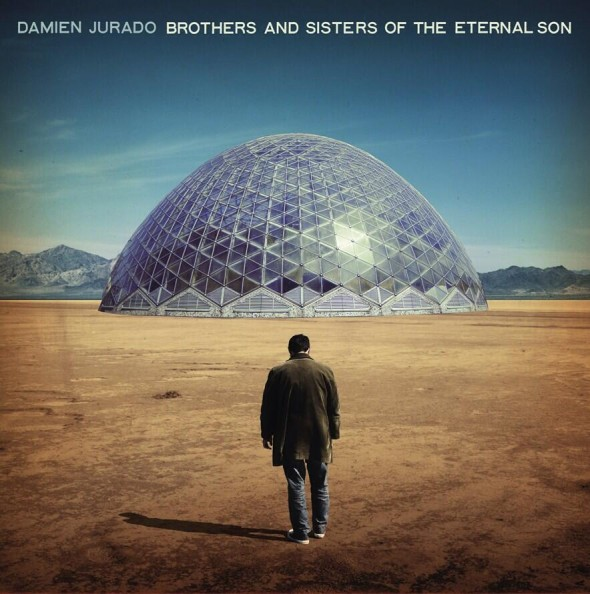 Damien Jurado new album