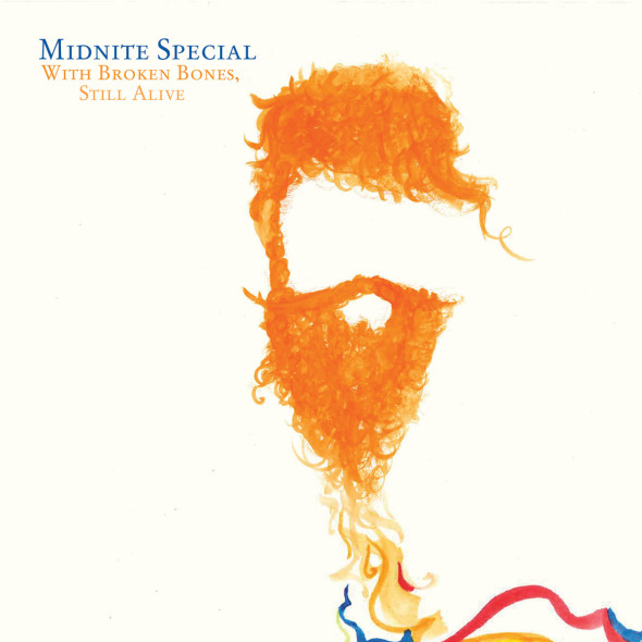 Midnite Special - EP