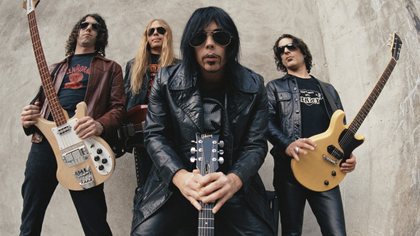 Monster Magnet band