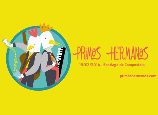 Festival Primos Hermanos