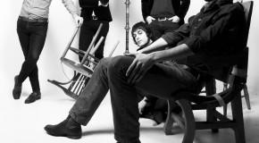 """""""El factor clave creo que es esa mezcla entre la música americana y la obra de ciertos grupos ingleses como los Beatles"""": entrevista a WolRus"""