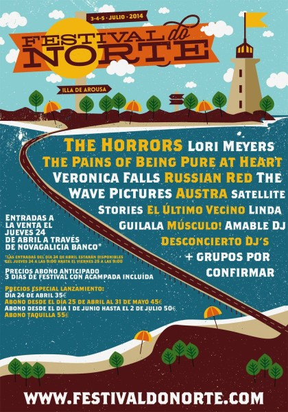Festival do Norte
