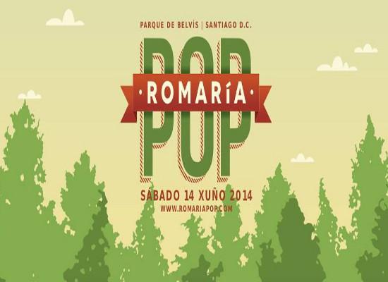 Romaria Pop 2014