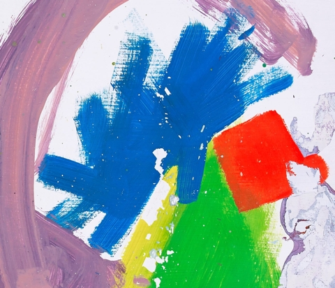 Alt-J_This Is All Yours