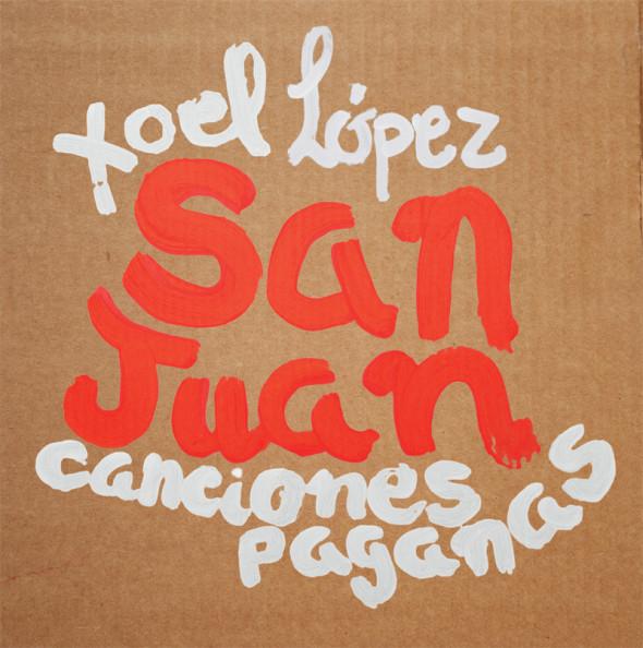 Xoel López - Canciones Paganas