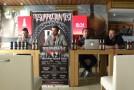Presentación oficial del Resurrection Fest 2014