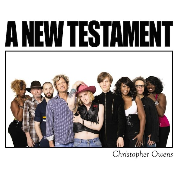 Cristopher Owens - A New Testament