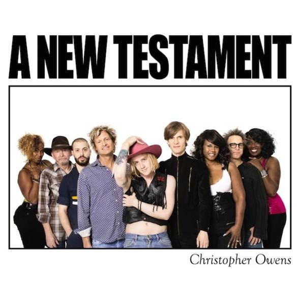 Cristopher Owens - A New Testament