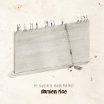 "Damien Rice vuelve con ""My Favourite Faded Fantasy"""