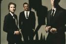 """Interpol nos dejan ver el videoclip de """"Twice as Hard"""""""