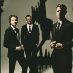 "Interpol nos dejan ver el videoclip de ""Twice as Hard"""